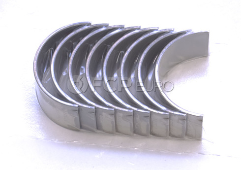 Volvo Connecting Rod Bearing (240 242 244 245 760) - Glyco STD 271063
