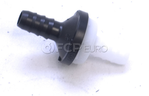 Jaguar Booster Check Valve (Black and White) - ATE CAC4188