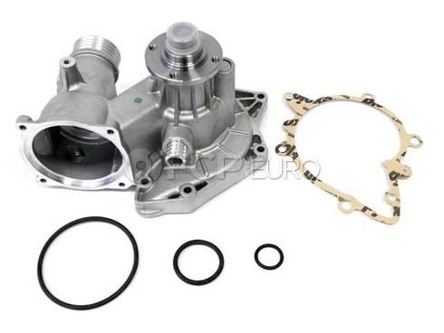 BMW Engine Water Pump (740i 740iL 840Ci) - Genuine BMW 11510004164