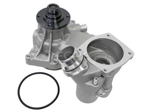 BMW Engine Water Pump (750iL) - Genuine BMW 11510393337