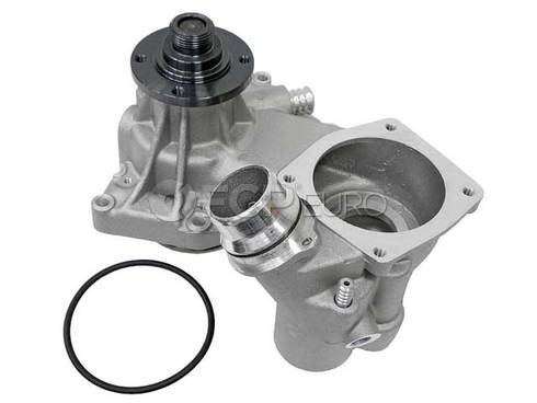 BMW Engine Water Pump (750iL) - Genuine BMW 11510393337