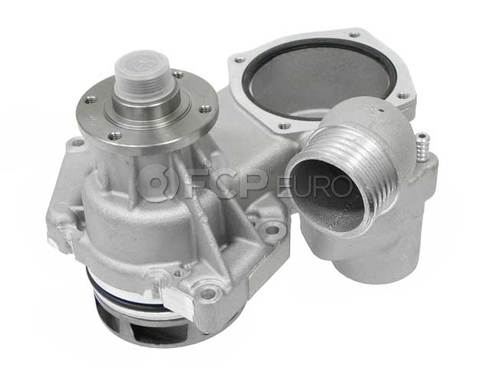 BMW Engine Water Pump - Genuine BMW 11510004161