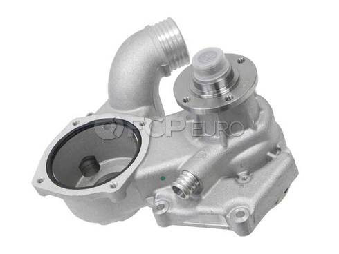 BMW Engine Water Pump - Genuine BMW 11510004162