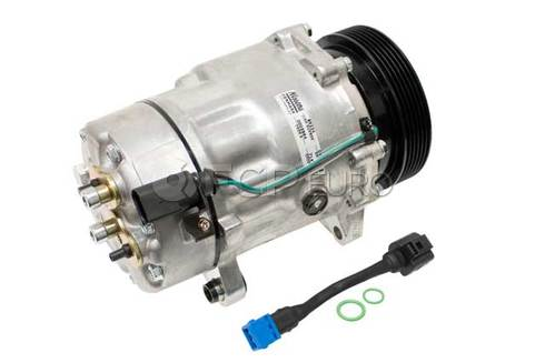 Audi VW A/C Compressor - Genuine VW Audi 1J0820803N