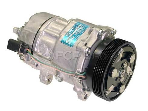 Audi VW A/C Compressor (Beetle Golf Jetta) - Genuine VW Audi 1J0820805