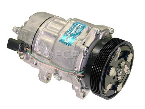 Audi VW A/C Compressor - Genuine VW Audi 1J0820805