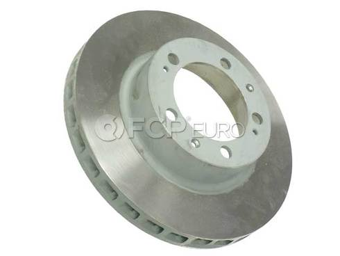 Porsche Brake Disc (928 944) - Genuine Porsche 92835104360