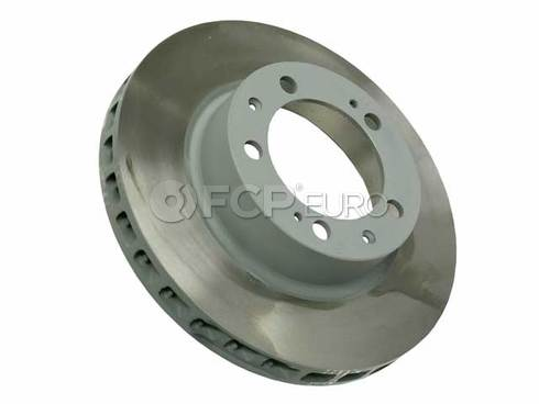 Porsche Brake Disc (928 944) - Genuine Porsche 92835104460