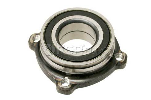BMW Wheel Bearing Rear (X5) - Genuine BMW 33416764180