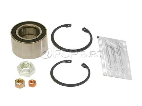 VW Wheel Bearing Front (Cabriolet Scirocco) - Genuine VW Audi 171498625D