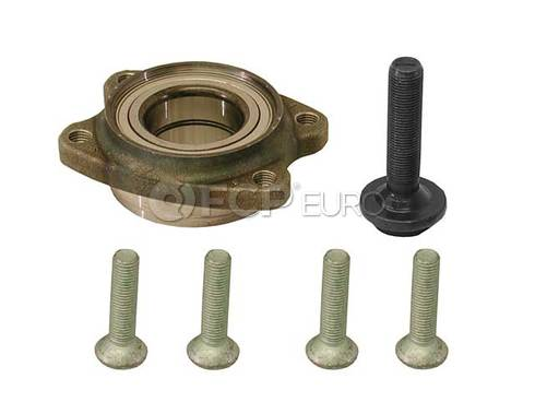 Audi Wheel Bearing Rear (S4 RS4) - Genuine VW Audi 8E0598625B
