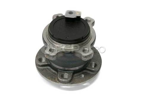 Volvo Wheel Hub Assembly Rear (XC60) - Genuine Volvo 31329971