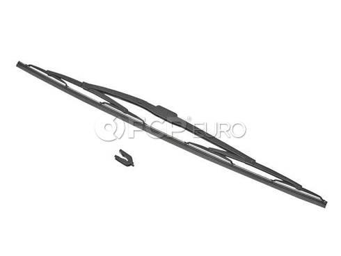 BMW Windshield Wiper Blade - Genuine BMW 61618192874