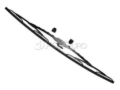 Mercedes Windshield Wiper Blade Left - Genuine Mercedes 1268200345