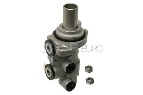 Mini Cooper Brake Master Cylinder - Genuine Mini 34336786585