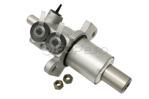 Mercedes Brake Master Cylinder - Genuine Mercedes 0054309101