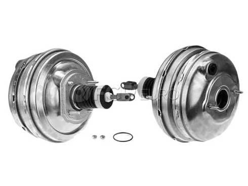 BMW Power Brake Booster - Genuine BMW 34326779736