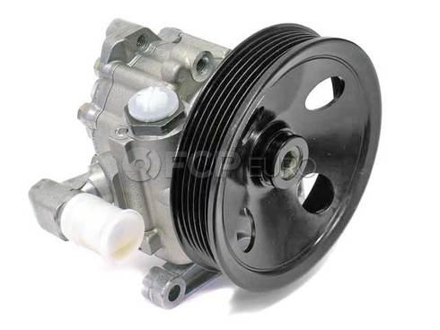 Mercedes Power Steering Pump (ML320 ML430 ML55 AMG) - Genuine Mercedes 002466810188