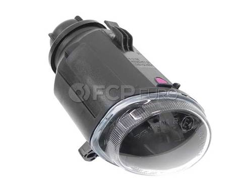 BMW Fog Light Assembly Right - Genuine BMW 63178409026
