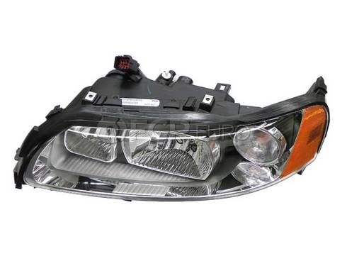 Volvo Headlight Assembly Left (S60) - Genuine Volvo 31276807
