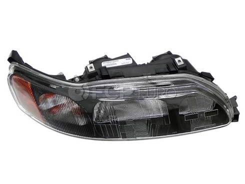 Volvo Headlight Right (S60) - Genuine Volvo 8693584OE
