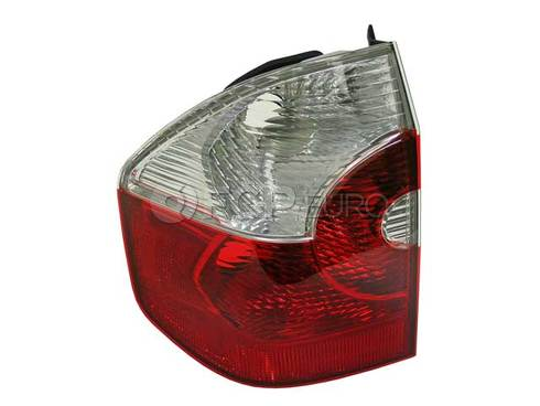 BMW Rear Light In The Side Panel White Left - Genuine BMW 63213404103