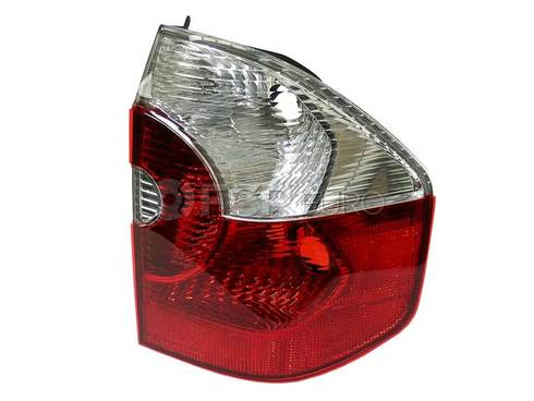 BMW Rear Light In The Side PanelWhite Right - Genuine BMW 63213404104
