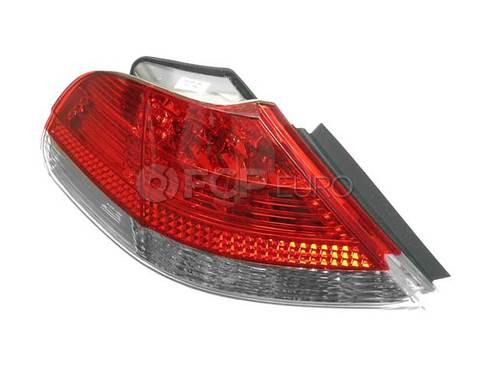 BMW Rear Light In The Side Panel White Left - Genuine BMW 63216938515