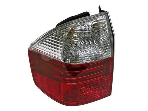 """BMW Rear Light """"Led"""" Left Side Panel - Genuine BMW 63217162211"""