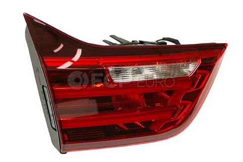 BMW Rear Light In Trunk Lid Left - Genuine BMW 63217296101