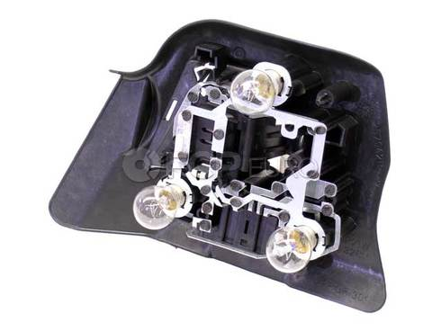 BMW Bulb Socket Right - Genuine BMW 63218364730