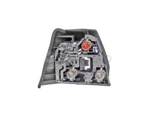 BMW Tail Light Bulb Carrier Right - Genuine BMW 63217165954