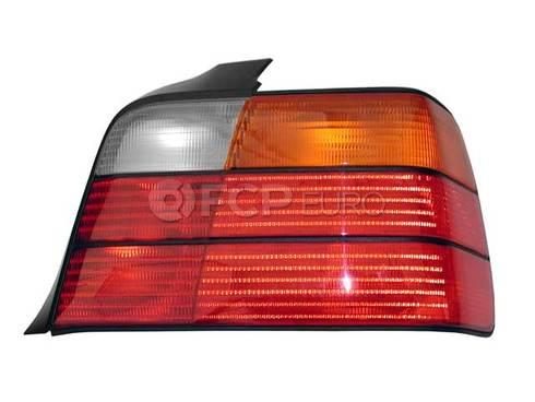 BMW Tail Light Right (E36) - Genuine BMW 63211393432