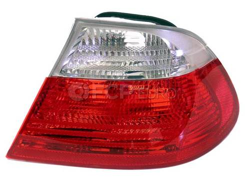 BMW Tail Light Assembly Right - Genuine BMW 63218384844
