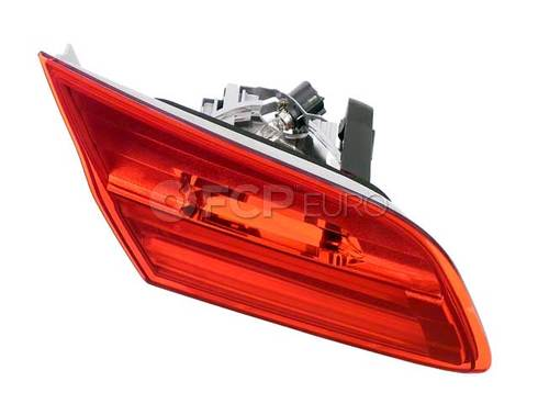 BMW Tail Light Assembly Left - Genuine BMW 63217252779