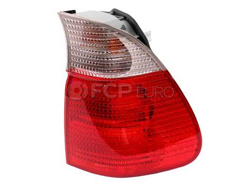 BMW Tail Light Assembly Right - Genuine BMW 63217158394