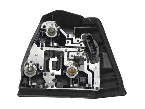 BMW Tail Light Bulb Holder Left (E46) - Genuine BMW 63217165955