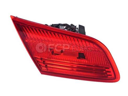 BMW Tail Light Lens Left (E92) - Genuine BMW 63217162299