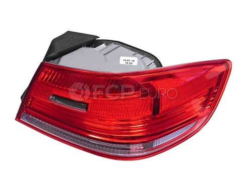 BMW Tail Light Lens Right (E92) - Genuine BMW 63217174404