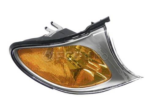 BMW Turn Signal Assembly Front Right (E46) - Genuine BMW 63136915384