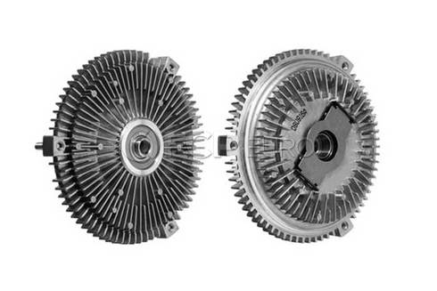 Mercedes Engine Cooling Fan Clutch (190E) - Genuine Mercedes 1032000522