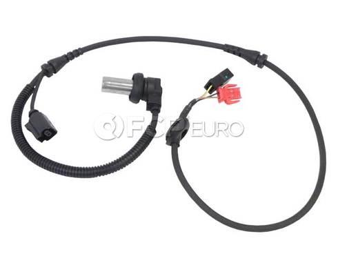 Audi VW ABS Wheel Speed Sensor Front Left - Genuine VW Audi 8D0927803D