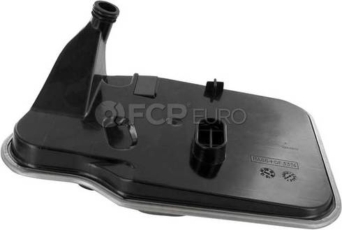 Mini Cooper Auto Trans Filter (GACVT16Z) - Genuine Mini 24117518741