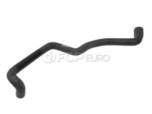 Mercedes Engine Coolant Recovery Tank Hose Lower (E320 E430) - Genuine Mercedes 1122030082