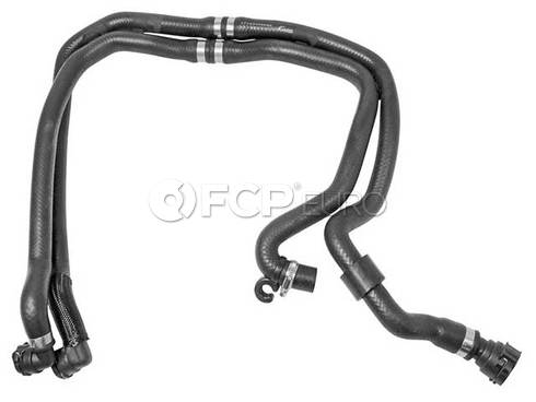 BMW HVAC Heater Hose (X3) - Genuine BMW 17123448462