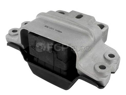 VW Manual Trans Mount - Genuine VW Audi 3C0199555Q