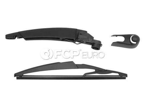 Mini Cooper Windshield Wiper Arm - Genuine Mini 61622754287