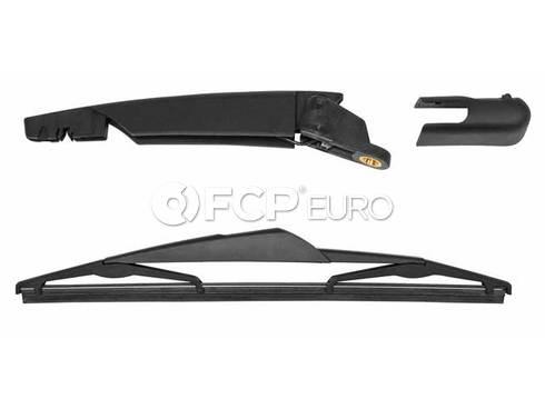 Mini Cooper Windshield Wiper Arm - Genuine Mini 61627044625