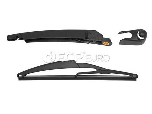 Mini Cooper Windshield Wiper Arm - Genuine Mini 61627129279