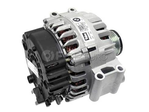 BMW Remanufactured 180 Amp Alternator - Genuine BMW 12317525376